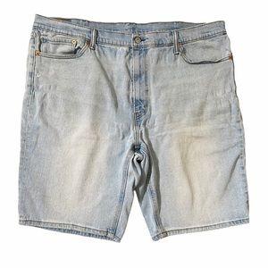 Levi's | Mens 541 Jean Shorts Size 42